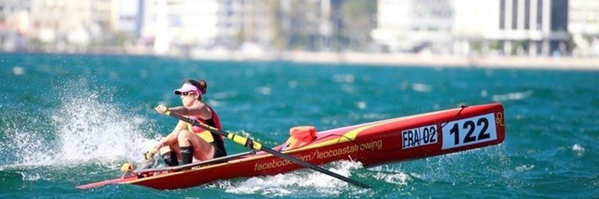 C1X - Leo Coastal Rowing